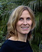 Lisa Jevbratt